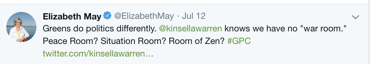 May - Zen Room