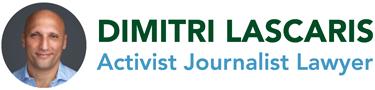 Dimitri Lascaris: Activist Journalist Lawyer